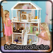 DOLLHOUSE COLLECTION by carmen masci