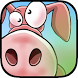 Farty Fart - The Farting Pig by Grunn Games