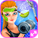 Princess Workout Salon by Happy Baby Games - Free Preschool Educational Apps