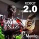 Movie video for Robot 2.0