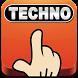 DJ Techno Pads by MediaLook