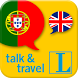 Portuguese talk&travel by Langenscheidt GmbH & Co KG