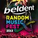 Beldent Random Music Fest by PASTO