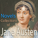Jane Austen by Rayeed IT