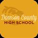 Dawson County High School by Silverpoint, Inc.