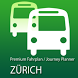 A+ Journey Planner Zürich by Routing4You