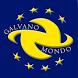 Galvano Mondo by Kağan Bozkurt