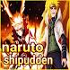Naruto Shippuden Ninja Storm 4 for guia by wulansaridev