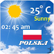 Poland Weather by Smart Apps Android