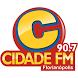 Rádio Cidade Floripa FM by Webnow Tecnologia Ltda
