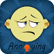 Annoying Sounds and Ringtones by Cocoapps