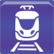 Live Train Status by Hindgen