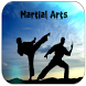 Martial Arts by Apps Dev Inc