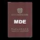 Pasaportes Medellín by Wagner Alvarenga
