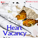 Novel Cinta Heart Vacancy by BukuOryzaee Dev