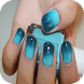 DIY nail polish tutorials by Danikoda