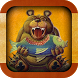 Chubby Hungry Bear by etmgames