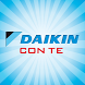 Daikin Con Te by Daikin Air Conditioning Italy S.p.A.