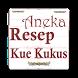 Aneka Resep Kue Kukus Lezat dan Lengkap by RALnetID