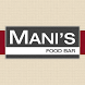 Manis Food Bar by Touch2Success