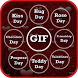 Gif All Day Celebration 2018 by New Media Store