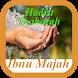 Kitab Thaharah Ibnu Majah by TuriPutihStudio