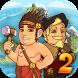 Island Tribe 2 (Freemium) by Realore
