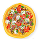 pizza online by houda arbaoui