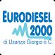 Eurodiesel 2000 by Servonet Snc