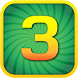 3 Little Words: Word Search by Second Gear Games