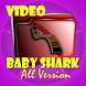 BABY SHARK VIDEO by SHAWAFA STORE