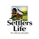 Settlers Life Rate Calculator by Tapp Solutions, LLC
