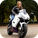 Bike Photo Editor by Pic Frame Photo Collage Maker & Picture Editor