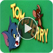 tom and jerry cartoon videos free by wallpaper Scarlett