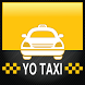 Yo Taxi Passenger by Credencys Solutions Inc.
