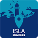 Travel Guide Isla Mujeres by Touchtastic
