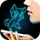 Simulator Cat Hologram Fake by Fake Apps And Games