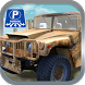 Drive and Park Military Jeep3D by Creative Titans Inc