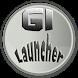 GI-Launcher by mohamed ragab mohamed