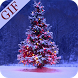 Christmas Tree GIF - Animation by Shree Madhava Labs