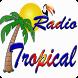 Música Tropical Radios Gratis by AplicacionesMAB