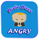 Super Baby Boss Angry Run by bandoso studio