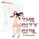 Novel Cinta The City Girl by BukuOryzaee Dev