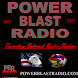 Power Blast Radio by Citrus3