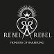 Rebel Rebel by Branded Apps by MINDBODY