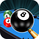 King of 8 Ball Billiard Pool by Games For Fun Studio