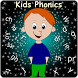 Kids Phonics by INFINUT