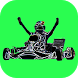 Jetting TM Kart for ICC / KZ by ISEnet