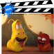Larva Video Collection by Kabaret Ltd.