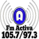 Radio Activa 105.7 by Que Streaming / Android